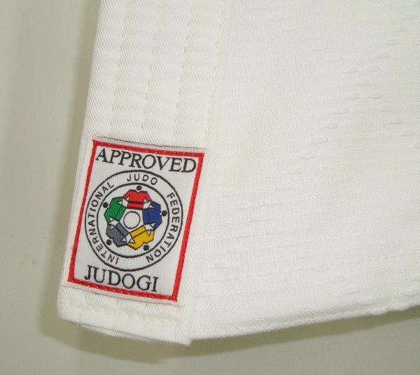 22JM5A1001-22JP5A1001柔道衣